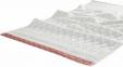 Набор махровых полотенец из 2 шт ТМ Arya жаккард Ringa 0