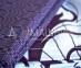 Постельное белье ТМ Selena бязь Вензель Фиолетовый 100027 2