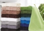Полотенце махровое ТМ Hobby Rainbow Yesil Аква 4