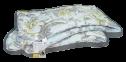 Одеяло шерстяное ТМ Leleka-Textile Стандарт 0
