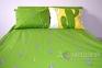 Постельное белье ТМ Selena бязь Кактусы Зеленые 100185 5