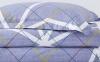 Постельное белье ТМ Arya сатин Simple Living Lorenzo евро-размер 1