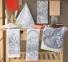 Набор полотенец кухонных 2 шт ТМ Hobby Harvest 50х70 1