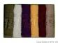 Набор кухонных полотенец из 6 штук Cestepe Bamboo Elit 30х50 0