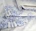 Постельное бельё ТМ Вилюта ранфорс-платинум 12657 голубой 6