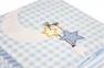 Детский постельный комплект с вышивкой ТМ Luoca Patisca Bonnie 4