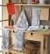 Набор полотенец кухонных 2 шт ТМ Hobby Wolf 50х70 1