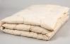 Одеяло зимнее ТМ Lotus Comfort Comfort Wool бежевое 0