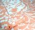 Постельное бельё ТМ Вилюта поплин Дамаск (002) полуторное 5
