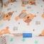 Детский набор из 7 предметов ТМ Маленькая Соня Бэби дизайн Мишки 4