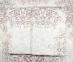 Постельное бельё ТМ Вилюта ранфорс-платинум 12657 коричневый 2