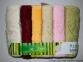 Набор полотенец из 6 штук Cestepe maxisoft Bamboo Jasmin 0