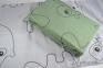 Постельное бельё ТМ Вилюта сатин-твил детский 134 3