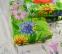 Постельное бельё ТМ ТOP Dreams Цветочный рай 2