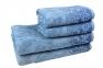 Полотенце махровое ТМ LightHouse Supreme синий 1
