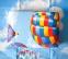 Постельное бельё ТМ ТOP Dreams Парад воздушных шаров 2