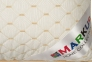 Подушка со стёганым чехлом ТМ Markus De Lux 0