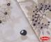 Постельное белье ТМ Hobby Exclusive Sateen Serena бежевое евро-размер 0