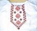 Вышиванка для девочки Орнамент 4010 6