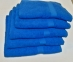 Махровые полотенца ОПТ Узбекистан с бордюром 380 г/м2 размер 70х130 0