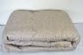 Одеяло шерстяное ТМ Вилюта в ассортименте серое 3