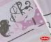Постельное белье ТМ Hobby Poplin Sonia розовое полуторное 0