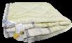 Одеяло ТМ Leleka-Textile Шерстяное облегченное 4