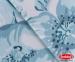 Постельное белье ТМ Hobby Exclusive Sateen Serena бирюзовое евро-размер 0