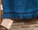 Полотенце махровое ТМ Buldans Selcuk Denim 50х90 0