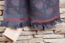 Полотенце махровое ТМ Buldans Selcuk Antrasit 50х90 0
