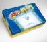 Постельное бельё ТМ Вилюта сатин-твил детский 125 Б 0
