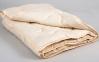 Одеяло зимнее ТМ Lotus Comfort Comfort Wool бежевое 1
