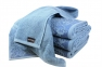 Полотенце махровое ТМ LightHouse Supreme синий 2