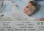 Подушка детская ТМ Leleka-Textile Био Пух 0