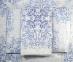 Постельное бельё ТМ Вилюта ранфорс-платинум 12657 голубой 2