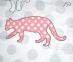 Постельное бельё ТМ Руно сатин Cat 9