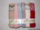 Набор полотенец из 6 штук Cestepe VIP Cotton Linda 0