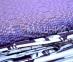 Постельное белье ТМ Selena бязь Вензель Фиолетовый 100027 0