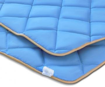 Одеяло зимнее антиаллергенное ТМ MirSon Valentino №013