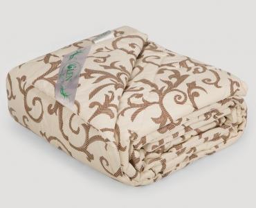 Одеяло хлопковое демисезонное ТМ Iglen Бязь