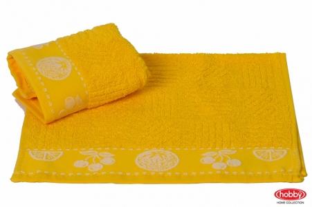 Полотенце кухонное ТМ Hobby Meyve Sari
