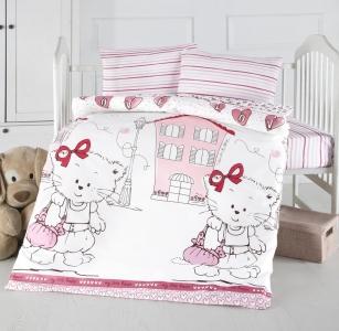 Детский постельный комплект ТМ Arya Love
