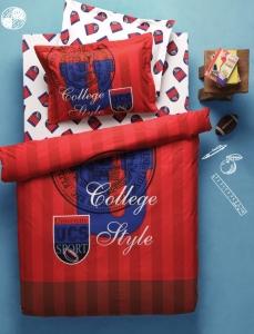 Плед-покрывало ТМ Karaca Home College 160х220