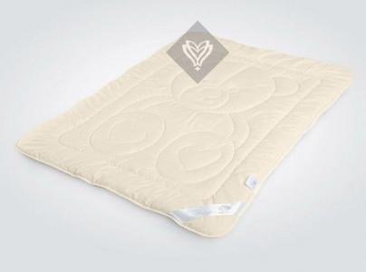 Одеяло детское ТМ Идея Air Dream Classiс молочное 100х135