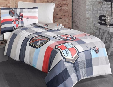 Подростковый постельный комплект ТМ First Choice Sportive