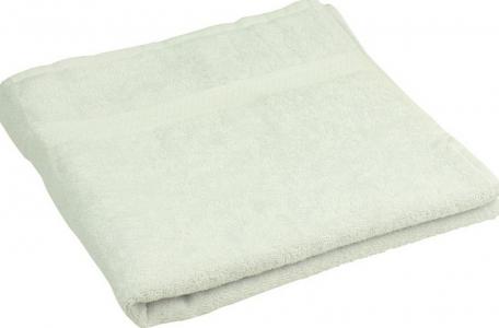 Полотенце махровое ТМ Руно белое