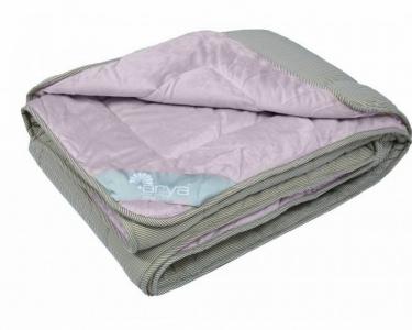 Одеяло силиконовое ТМ Arya Pure Line Sophie Pink