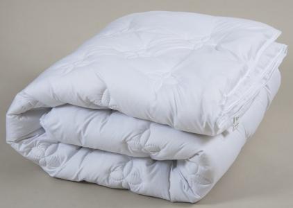 Одеяло зимнее ТМ Lotus Cotton Delicate белое
