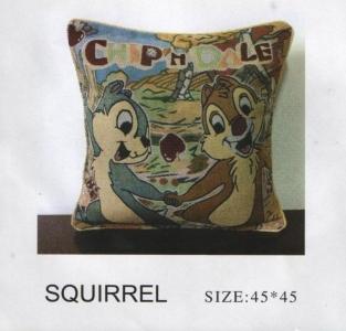 Наволочки ТМ Arya Squirrel 45х45