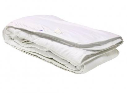 Одеяло летнее ТМ LightHouse Comfort White